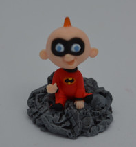 RARE DISNEY'S THE INCREDIBLES JACK-JACK PARR; TOMY YUJIN CORPORATION; NEW - $9.49