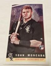2017 Topps Archives Moncada 59B-18 Bazooka MLB Baseball Card - $0.79