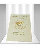 """Hallmark """" On Mother's Day Mom"""" Vintage Greeting Cards - $6.30"""