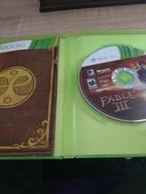 MicroSoft XBox 360 Fable III image 2