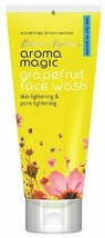 Aroma Magic Grapefruit Face Wash 100 ML FS - $9.70
