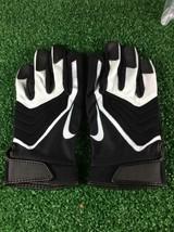 Team Issued Baltimore Ravens Nike PGF217 2xl Football Gloves - $19.99