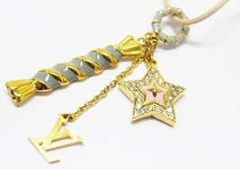 "AUTHENTIC LOUIS VUITTON ""Pendentif Tutti Sweety... - $250.00"