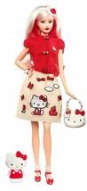 Barbie Hello Kitty Fashion Doll - $63.37