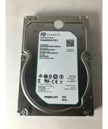 """Seagate ST2000NM0033 9ZM175-007 FW:SN07 TK 2.0TB 3.5"""" Sata HDD - $39.60"""