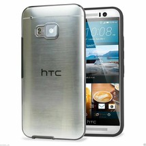Htc Clear Shield CASE/COVER For Htc One M9 Hc C1153 Genuine Official New - $10.88