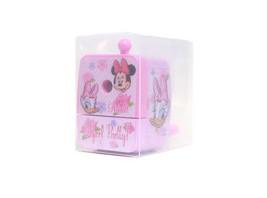 Disney Minnie Pencil Sharpener 6 x 8 x 8 Cm - $17.10