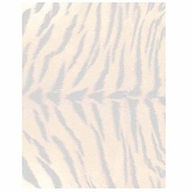 Faded Tiger Print Letter Paper - Wildlife Animal Theme Design - Gift - B... - £11.96 GBP