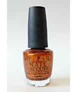 OPI Nail Lacquer A WOMAN'S PRAGUE-ATIVE 0.5oz **NEW** - $10.89