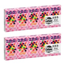 Brach's* 10 Mini Boxes Tiny Jelly Bird Eggs Beans Easter Candy/Candies EXP.1/20 - $4.99