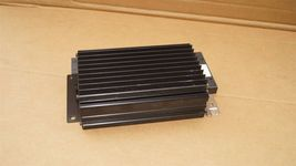 Mercedes Bose Radio Stereo Amp Amplifier A2208273042 image 4