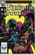 Fantastic Four Comic Book #256 Marvel Comics 1983 NEAR MINT NEW UNREAD - $5.94