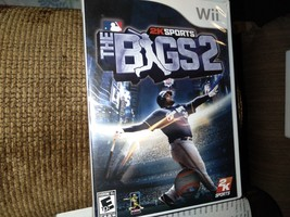 Nintendo Wii The Bigs 2 ~ COMPLETE image 1