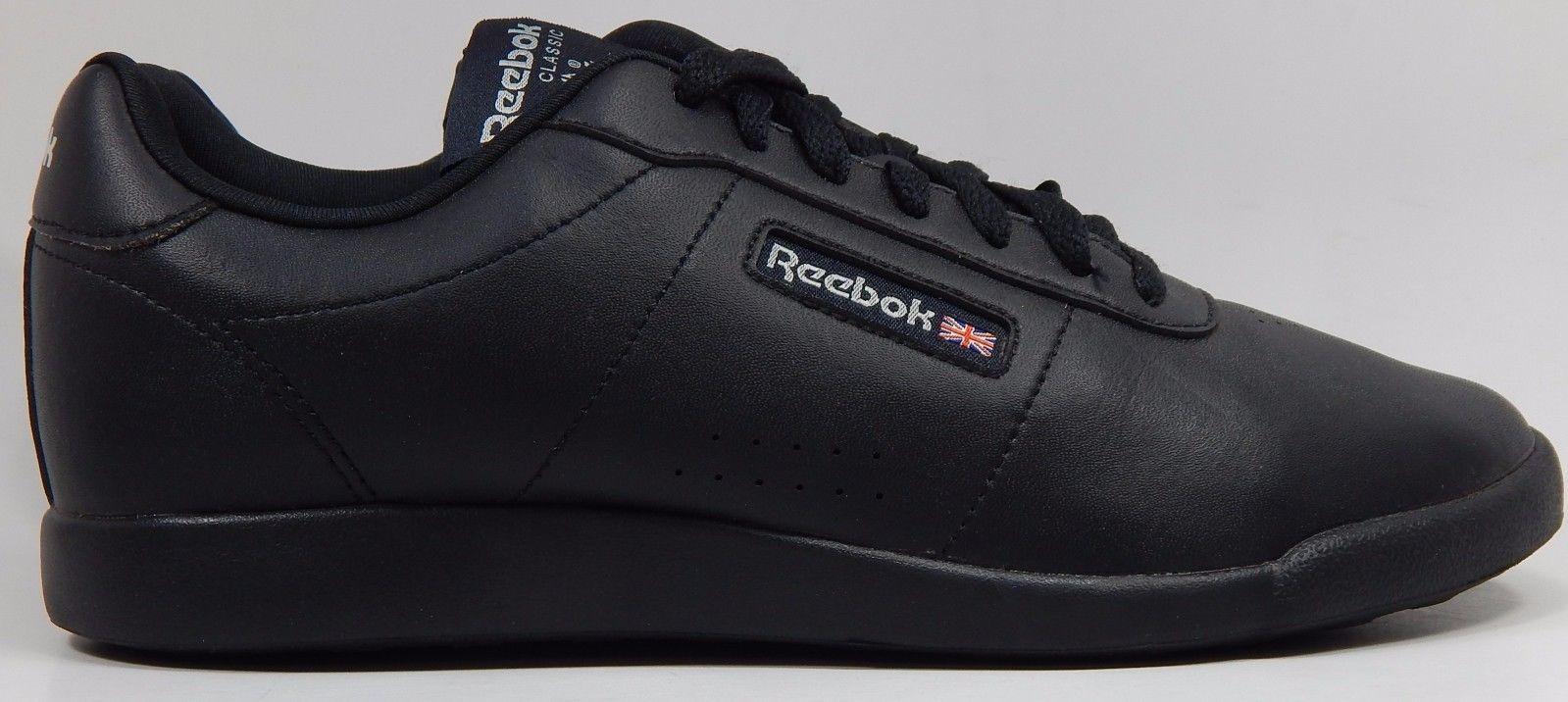 Reebok Princess Lite Memory Tech Women's Shoes Size US 7 M (B) EU 37.5 AR1266