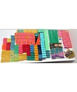 455 Mixed Lot Hair Rollers - £36.92 GBP