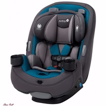 3-1 Convertible Car Seat Best Baby Toddler Safety Chair Booster Side Imp... - $200.96