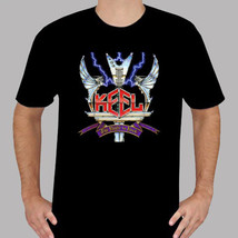 Best New KEEL *THE RIGHT TO ROCK Metal Rock Band T-Shirt Size S - 5XL - £13.42 GBP+