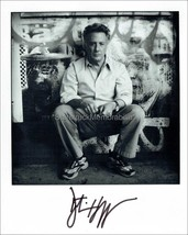 Dustin Hoffman Autograph *The Graduate, Rain Man* Hand Signed 10x8 Photo... - $75.00