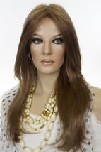 Zara 12/30BT Long Lace Front Jon Renau Straight Wigs - $304.29