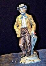 Old Gentleman FigurineAA18-1330 Vintage - $49.45