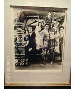 RARE ! SIGNED BY 7 CAST MEMBERS INCLUDING LATE BOB MAY ( ROBOT )  ONLINE... - $558.99