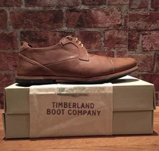 MEN'S TIMBERLAND BOOT COMPANY® WODEHOUSE CAP TOE OXFORD SHOES STYLE A2A6... - $3.970,17 MXN