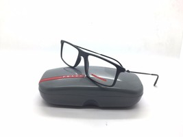 Authentic PRADA Sport VPS 03E VPS03E 1BO-1O1 Rx-ABLE Eyeglasses Frame 51mm - $91.97