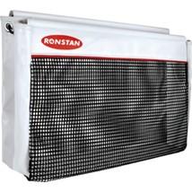 Ronstan Rope Bag - White PVC w/Mesh - 11-13/16H x 19-11/16L x 8-11/16W - $90.85
