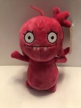 """Ugly Dolls Moxy Pink 8.5"""" inch Plush Doll UD-UGD10 - $12.95"""