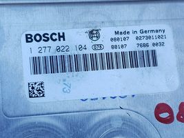 2008 BMW E60 LCi Dynamic Active Drive Steering Control Unit 1-277-022-104 image 4