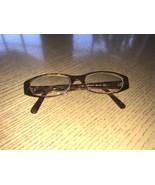 MIU MIU Tortoiseshell Frames Fashion Style # VMU14A 2BH-101 50mm-17mm-135mm - $88.11