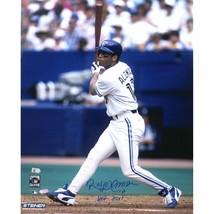 Roberto Alomar Signed Autographed Glossy 8x10 Photo Toronto Blue Jays (S... - $179.99
