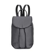 Steve Madden Bounce Small Backpack, Black/White $98 - $49.72