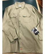 Dickies Long Sleeve Work Shirt - $20.90