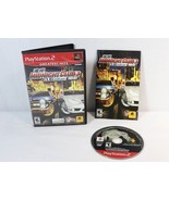 PS2 Midnight Club 3 DUB Edition Remix for Playstation 2 Complete  - $12.86
