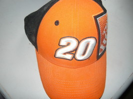 Chase Authentics Tony Stewart 20 The Home Depot Flexfit Large Hat - $14.98