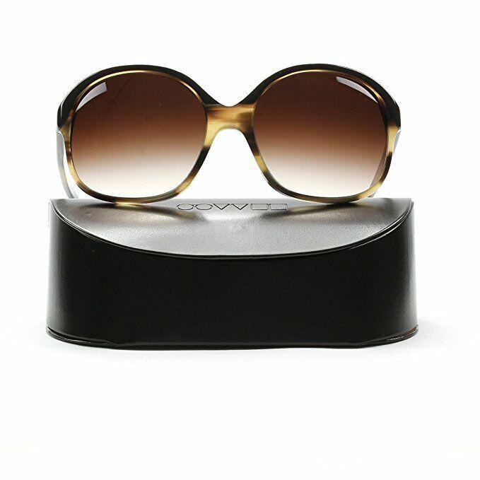 Oliver Peoples Women Sunglasses OV5235S 133813 Brown Horn Frame brown Lens 61mm image 3