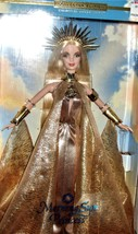 Barbie Doll -Morning Sun Princess 2000 Barbie Doll-  Celestial Collection - $44.95
