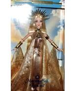 Barbie Doll -Morning Sun Princess 2000 Barbie Doll-  Celestial Collection - $44.95
