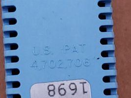 92-93 Corvette Computer ECM ECU PCM Prom Mem Chip DELCO AZUN-1698 image 3