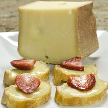Comte - 5 months - 8 oz cut portion - $8.23