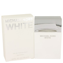 Michael Kors White Perfume 3.4 Oz Eau De Parfum Spray image 1