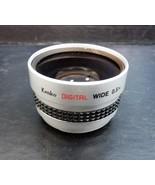 Kenko Digital Wide 0.5x SGW-05 Lens - $27.45