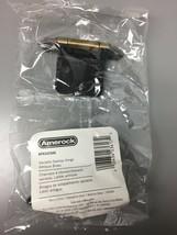 Amerock BPR3429AE L Antique Brass Steel Self-Closing Hinge 4 packs of 2 - $9.88