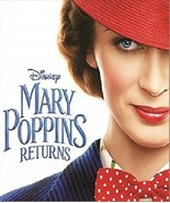 Mary Poppins Returns  (DVD 2019 New) - $15.97