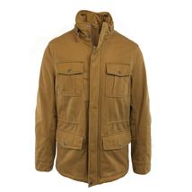Timberland Men's Shelburne M65 Insulated Jacket W/ Packable Hood A1PM6 image 10