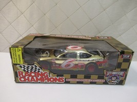 Racing Champions 1:24 Diecast Stock Car 50th Anniversary 6 Eagle One 1/2500 - $26.91