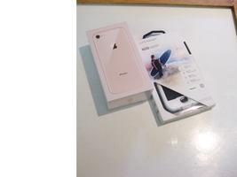 New  Verizon  Delicious  Golden Apple   Iphone 8 (A1863)  Bundle! - $494.99