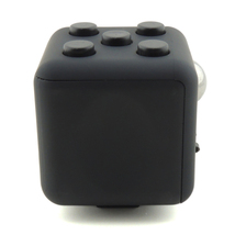 toy anxiety stress relief gift adults kids focus attention therapy black black breathe thumb200