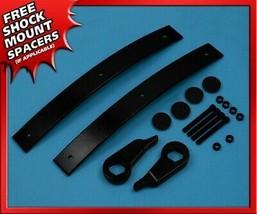 """2001-2006 Ford Explorer Sport-Trac 1-3"""" FT Forged 2"""" Rear Add-a-Leaf Lif... - $149.49"""